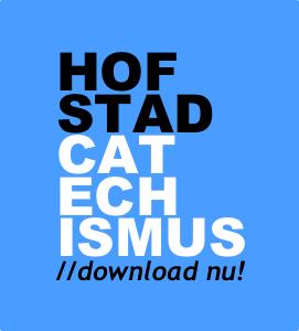 Download nu de Hofstad Catechismus - vertaling van de New City Catechism van Tim Keller