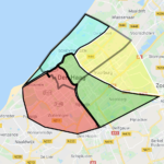 Check regio-indeling